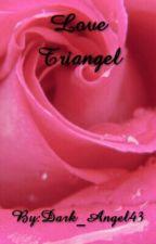 Love Triangel by Emerald_RWBY