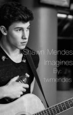 Shawn Mendes Imagines by twmendes
