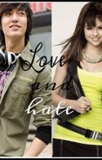 Любовь и ненависть by milli12345