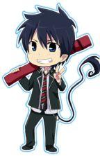 He's My Idiot! - Rin Okumura X Reader  by RinnyBirb