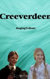Creeverdeen (a Colin Creevey x Primrose Everdeen) by RagingTribute