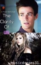 The Clarity of Lies (A Flash Fanfiction) by musicdreams31