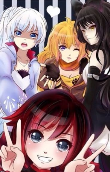 rwby other pics ruby weiss winter wattpad. Black Bedroom Furniture Sets. Home Design Ideas