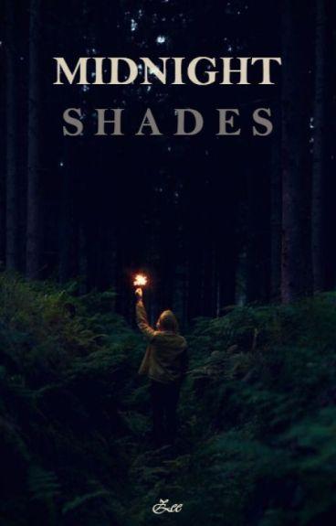 Midnight Shades | Louis Tomlinson