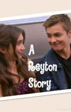 A Reyton story by RowanBlanchardFan