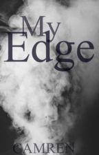My Edge by ojos_tristes