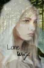 Lone wolf by Claireikekhide