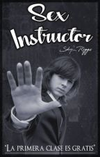 """Sex Instructor""(Chandler Riggs y tú ) Pausada temporalmente  by Sky_Riggs"