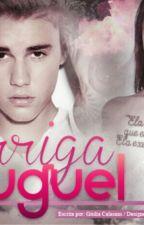barriga de aluguel ( Justin Bieber) by heloynesilva