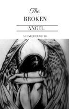 The broken Angel (OHSHC) Mori x OC by scenequeen0410