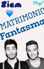 Matrimonio Fantasma. ZIAM by mayiblair
