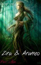 Zira & Arameo by durocontraelibrero