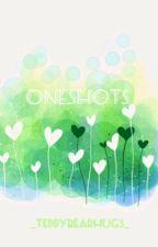 YouTuber Oneshots! by xazzley