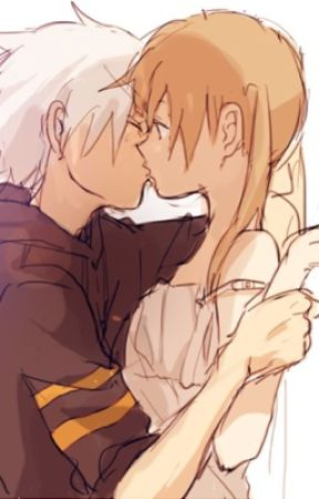 SOUL EATER (Soul x Maka) by Little_One_053101