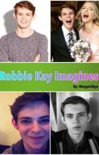 Robbie Kay Imagines by MaeganSkye