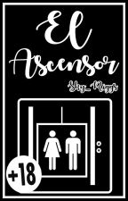 """El Ascensor"" One Shot (Chandler Riggs y tú) HOT by Sky_Riggs"
