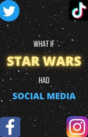 What If Star Wars Had Facebook? by jesusfreak202