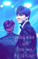 Falling in Love With Park Jimin by ka-licious