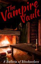 The Vampire Vault by WattpadVampires