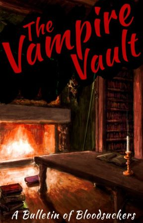 The Vampire Vault by WattVampires