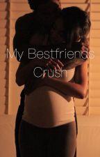 My Best friend's Crush by jaediamond