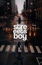 streets boy. by taisshan