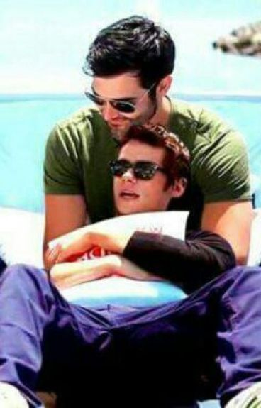 Stay With Me - Sterek (O.S) #SterekAwards
