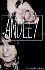 lover's lips // andley by darlingbride