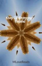 Help Us (Philippines Hetalia) by MLoveReads