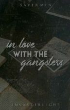 IN LOVE WITH THE GANGSTERS [TURTLE UPDATE] by immasterlight