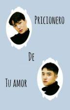 Prisionero de tu amor -kaisoo- (TERMINADO) by andreakaisoo
