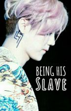BEING HIS SLAVE [TAGALOG] by viciousdemoiselle_