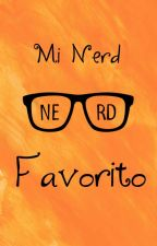 Mi Nerd Favorito. by Kamilatwz