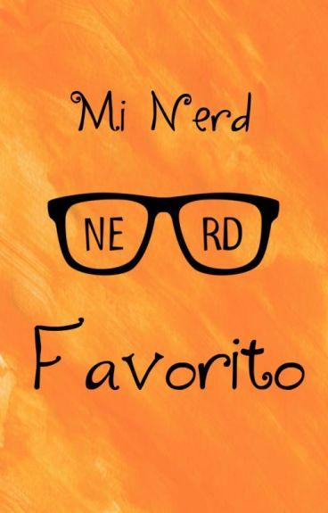 Mi Nerd Favorito.