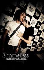 Shameless (Jalex Fanfic) by jstadrtyhdlm