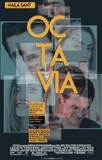 Octávia by h4llysant