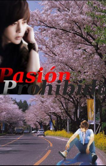 Pasion prohibida (kim hyun joong) (EDITANDO)