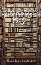 Bookstore Boy by MissKaylaGrace