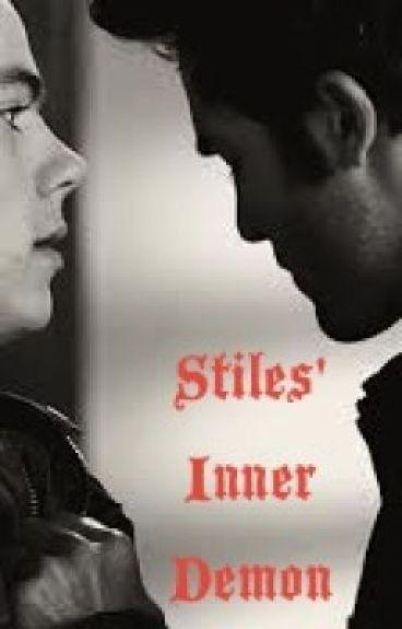Stiles' Inner Demon[Sterek Fanfic]