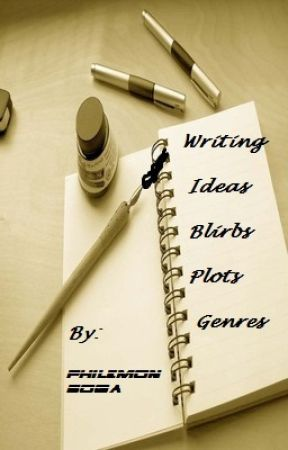 Story Ideas/Tips For Aspiring New Writers - Black Goat