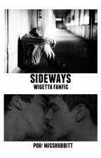 Sideways - Wigetta by misshobbitt