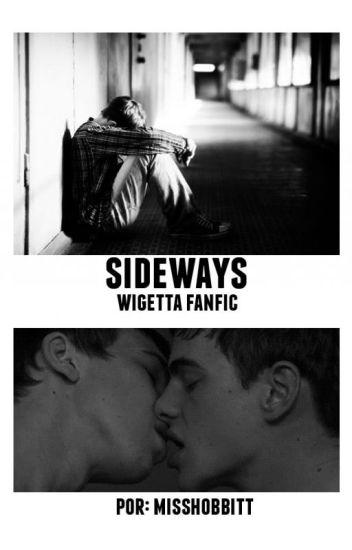 Sideways - Wigetta