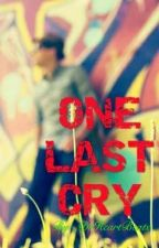 One Last Cry by DrHeartBeats