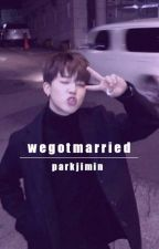 we got married ✧ p. jimin (pausada) by -valmints
