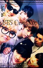 BTS One-Shots by Jester_Tofu