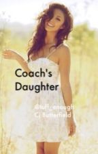 Coach's Daughter by tuff_enough