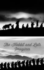 The hobbit and Lotr Imagines by tarigreenleaf
