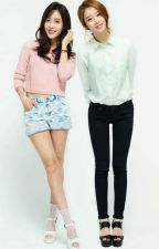 0% or 100% - JiMin/MinYeon by thuphuong0612