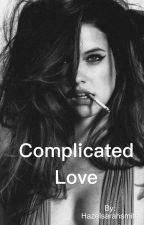 Complicated Love by Hazelsarahsmith
