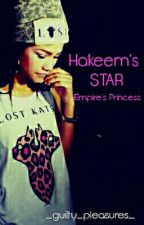 Hakeem's Star by _Guilty_Pleasures_